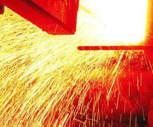 aluminium-melt